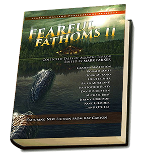 Fearful Fathoms