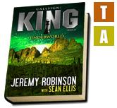 Callsign: King - Underworld