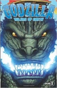 Godzilla_Rulers_of_Earth_Volume_1