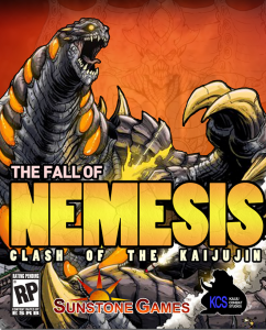 Fall of Nemesis
