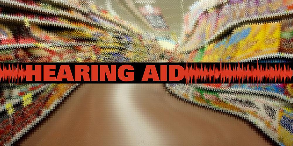 hearing-aid