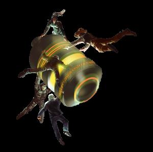 legion-bell