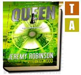Callsign: Queen