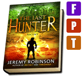 The Last Hunter - Ascent