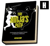 The Ninjas Path