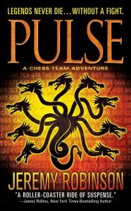 pulse mass market cover