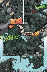 Godzilla_Rulers_of_Earth_Godzilla_vs_Zilla_3