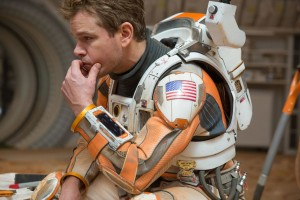 The Martian 2015 Stills