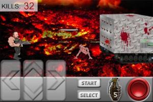 level 2 - boss