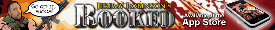 rooked banner