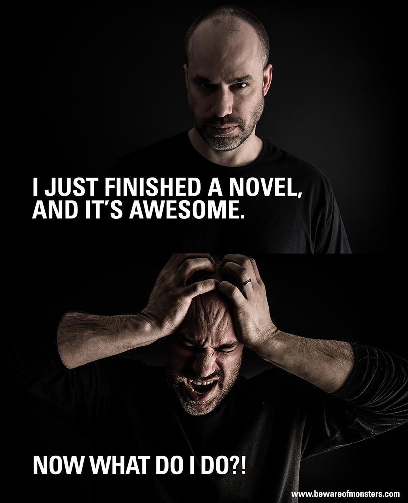 finished-novel