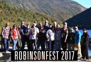 RobinsonFest2017
